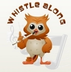 Whistle Along Logo