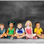 Teaching children the language of mental health