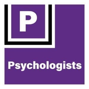 Psychologists