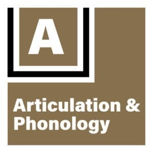 Artic & Phonology