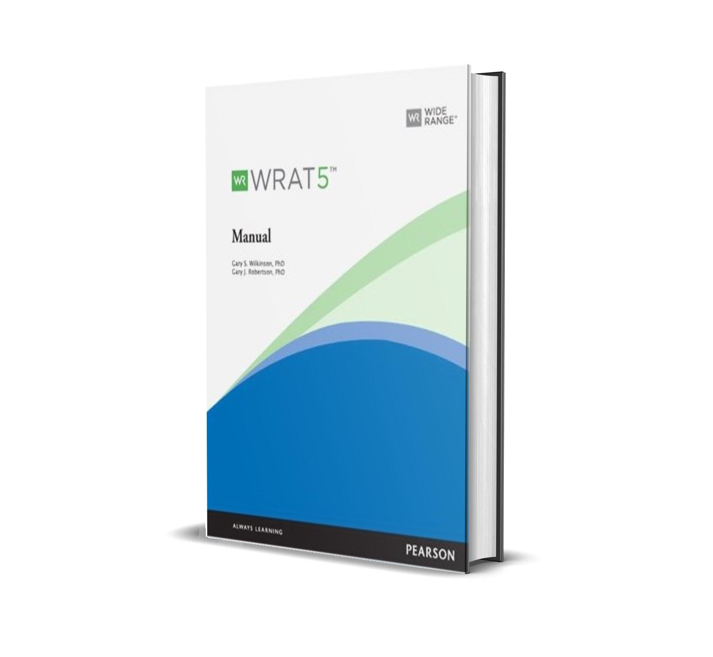 WRAT-5: Wide Range Achievement Test