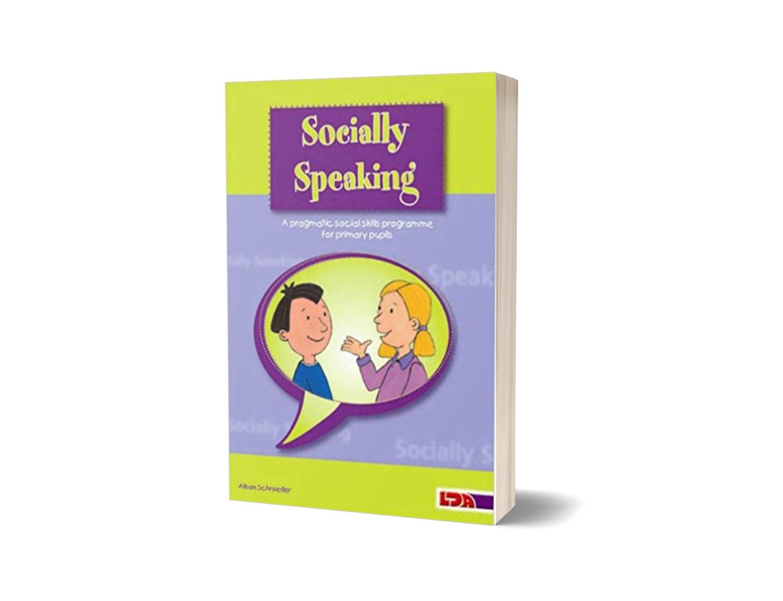 Speaking Naturally Book