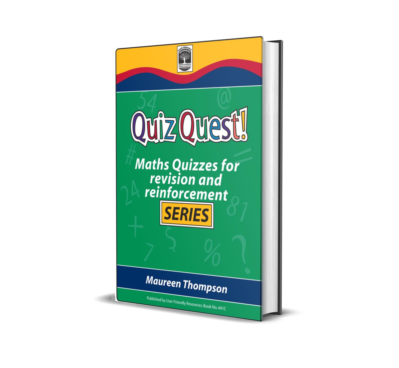 Quiz Quest!