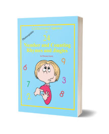 A Differentiated Approach to 24 Number and Counting Rhymes and Jingles by Florence Gavin
