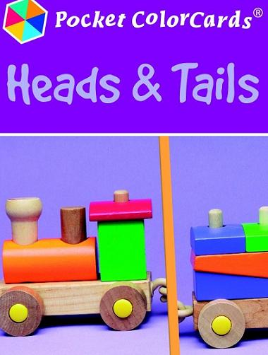 pocket colorcards head tails outside the box learning resources