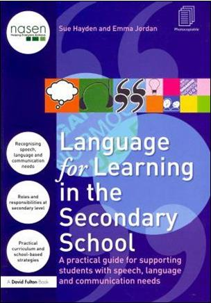 speech and language difficulties in the classroom second edition martin deirdre miller carol